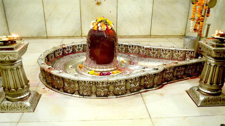 Shree Mahakaleshwar Jyotirlinga Temple Ujjain