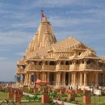 Shree Somnath Temple-First Jyotirlingam