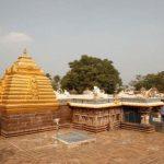 Srisailam Mallikarjuna Swamy Temple
